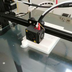 3D-Drucker Creality 3D CR-10 S5 – Inbetriebnahme des 3D-Druckers