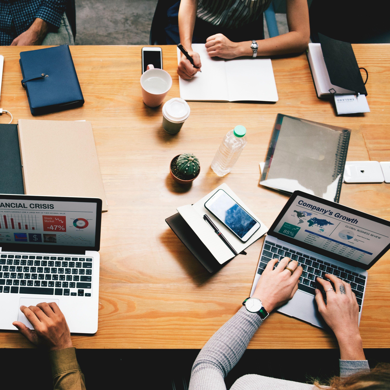 Lösungen im Bereich Informatik und Technik