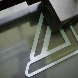 3D-Druck – Anfahren des Druckers